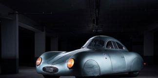 Porsche más antiguo del mundo