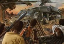 batalla de Mogadiscio