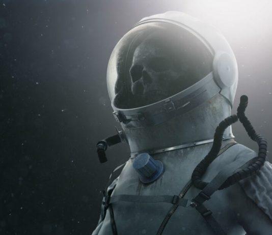 crimen en el espacio