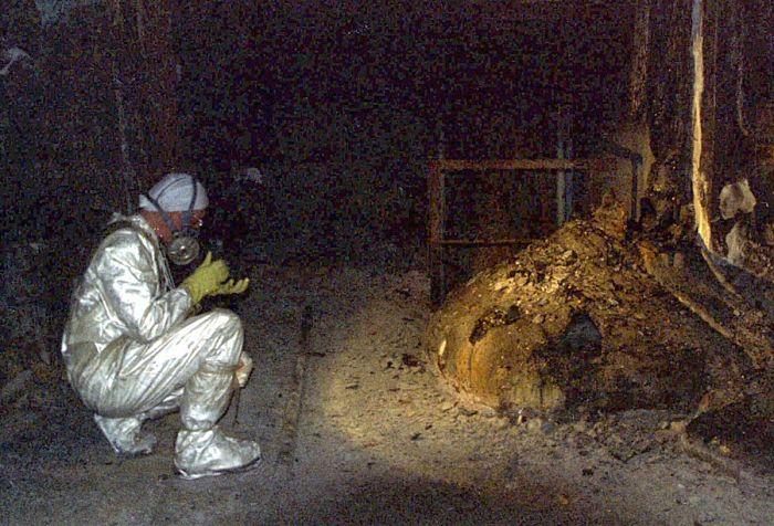 pata de elefante chernobyl fotografo