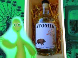 Atomika - El Vodka de Chernobyl
