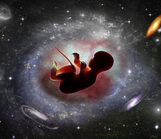 mitos del espacio