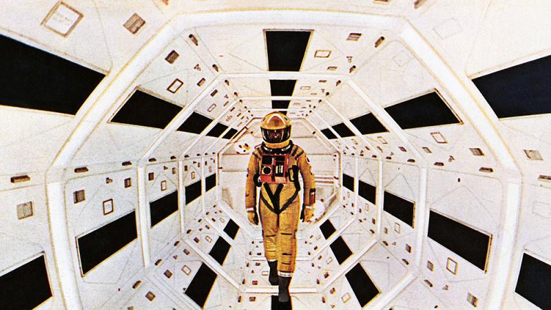 2001 odisea en el espacio explicacion