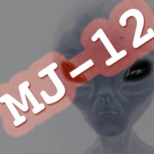 Majestic 12 extraterrestres