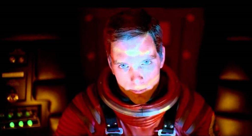 2001 odisea en el espacio HAL 9000