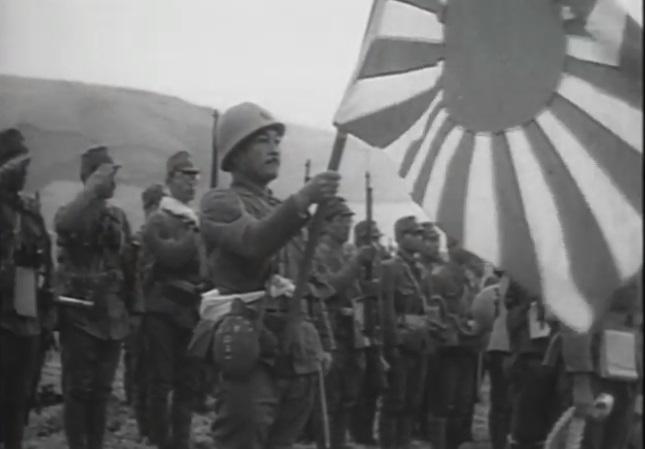 Cuando Japón invadió Alaska