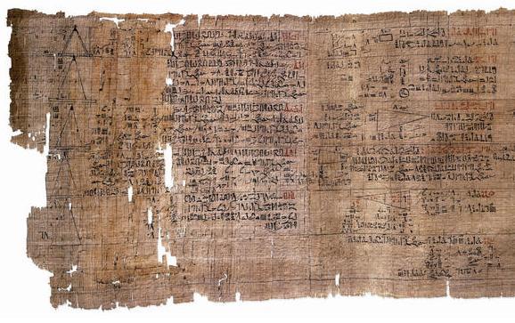 papiro griego mágico