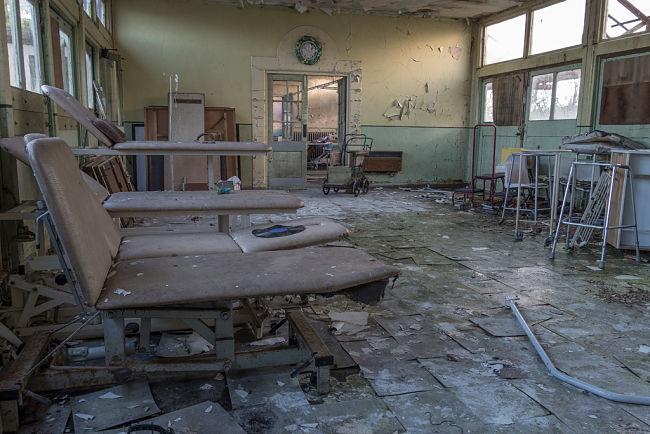 San Gerard Hospital