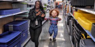 Broma con Chucky