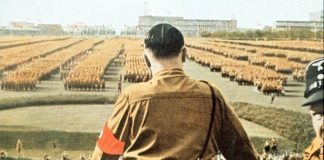 ascenso al poder de Adolf Hitler