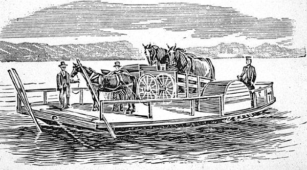 ferries-con-caballos