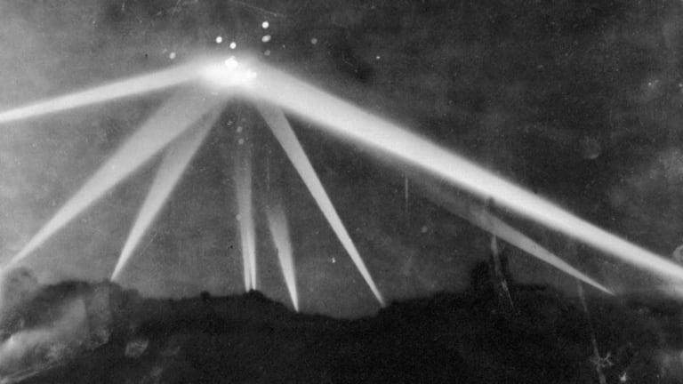 batalla de los ángeles 1942