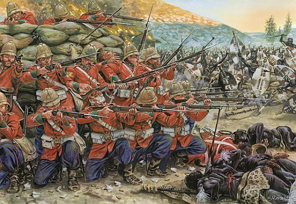 batalla de ulundi