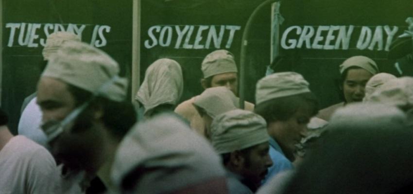 Soylent Green day