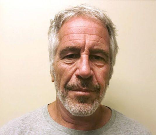 muerte de Jeffrey Epstein