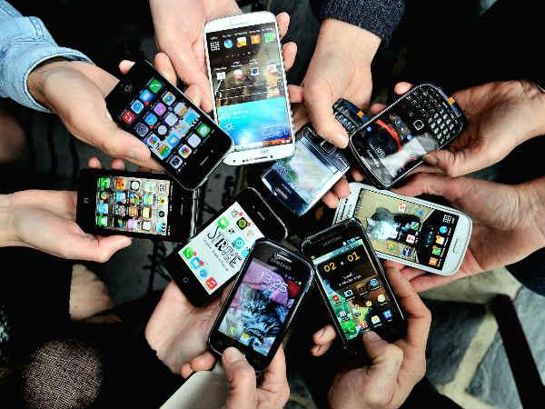 como los telefonos han cambiado la vida del ser humano