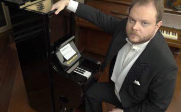 piano mas pequeño del mundo