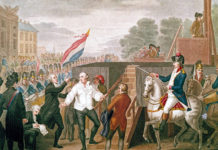 cosas que no sabias de la revolución francesa
