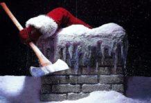 películas de terror navideñas
