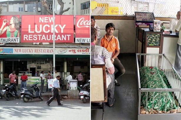 restaurantes mas curiosos del mundo