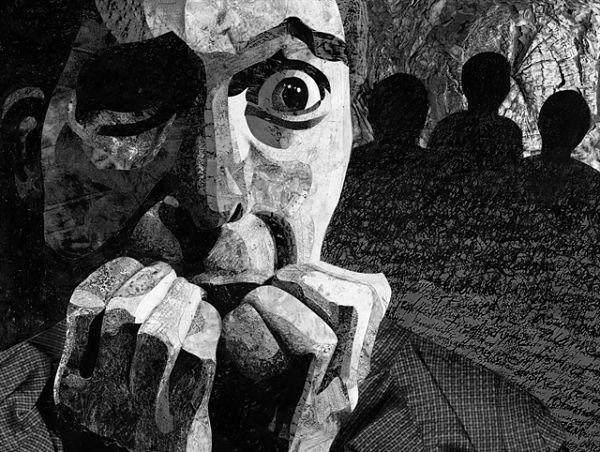 alucinaciones y delirios