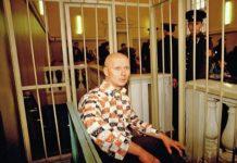 Andrei Chikatilo el carnicero de Rostov