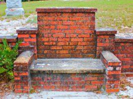 la silla del diablo