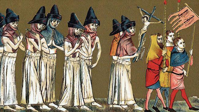 por que la peste negra fue la causante de tantas muertes