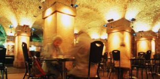 restaurantes más extraños del mundo