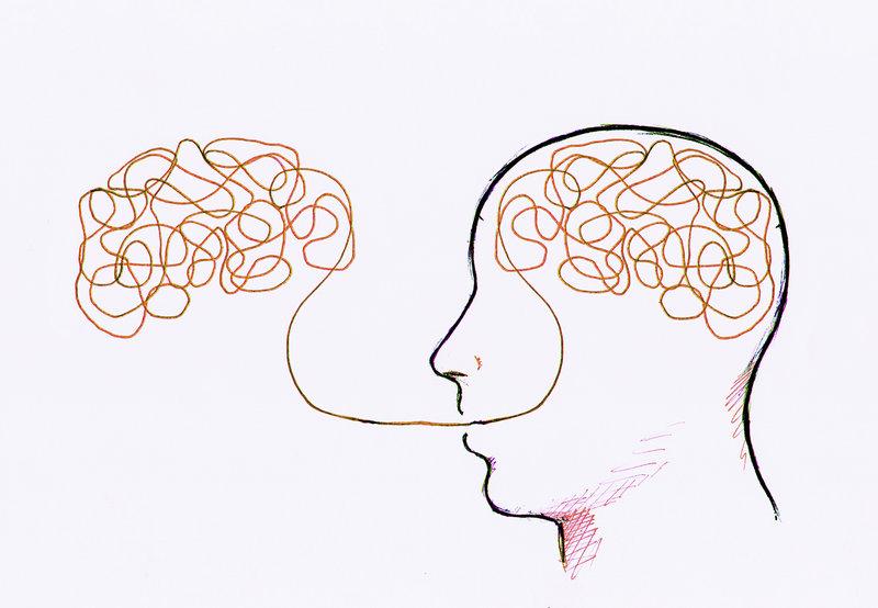 señales cerebrales convertidas en voz