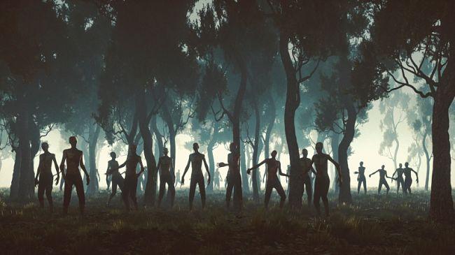 apocalipsis zombie como sobrevivir
