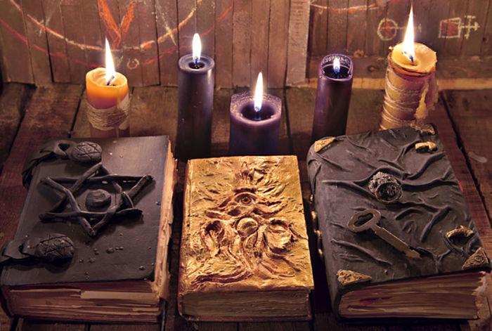 el terrorífico libro de magia negra islandés