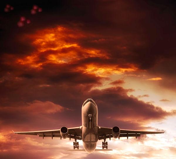 ovni vuelo JK297