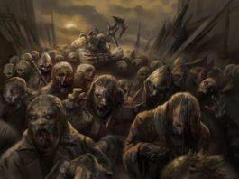 podría haber un apocalipsis zombie