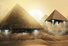 teorías alienígenas
