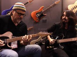 Mateus Asato y Greg Koch
