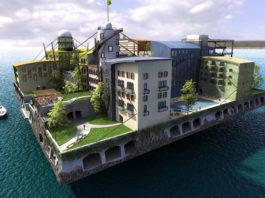 Proyecto Atlantis
