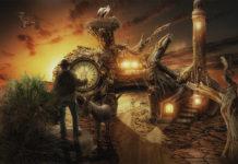 alienigenas viajeros del tiempo