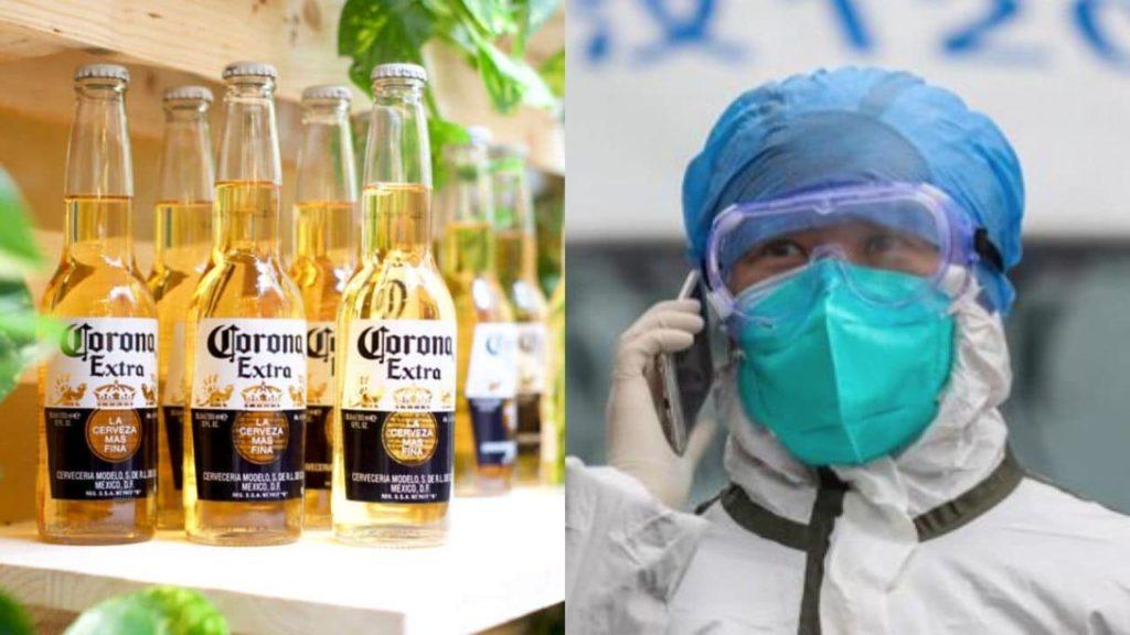 corona extra coronavirus