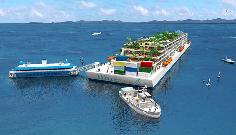isla Atlantis