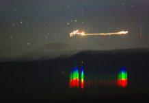 luces de Hessdalen