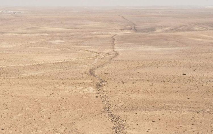muro Khatt Shebib