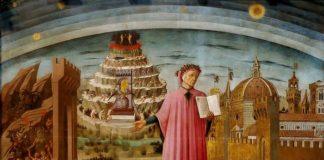 obra de Dante