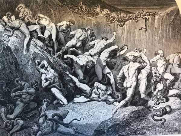 purgatorio dante alighieri