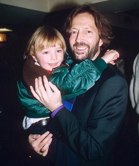 Clapton Conor