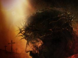 La Pasión de Cristo de Mel Gibson