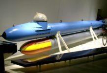 minisubmarino Marder
