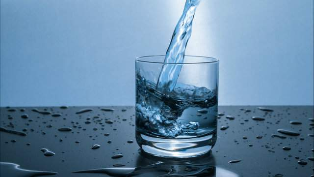 sobredosis agua