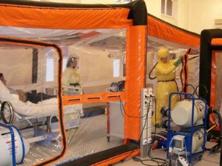 cuarentena ebola