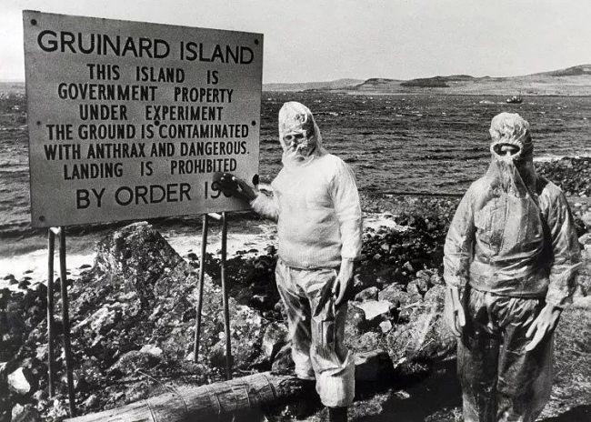 isla Gruinard